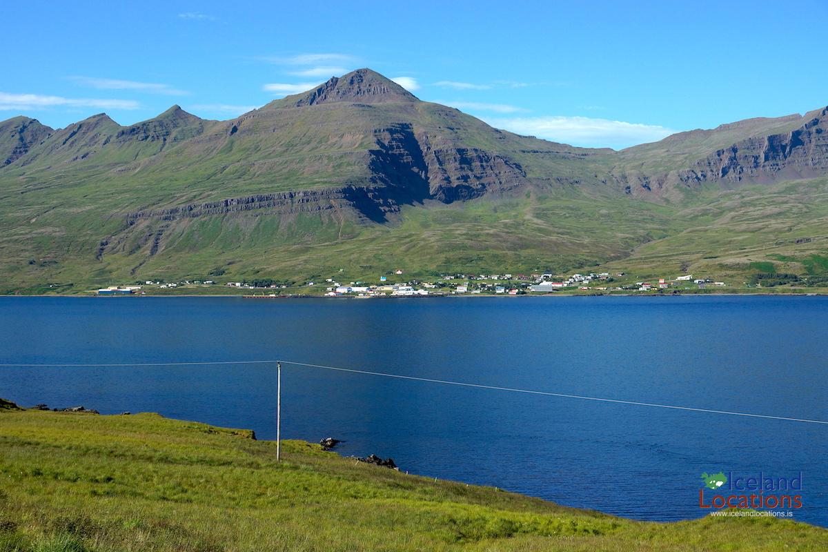 Stodvarfjordur