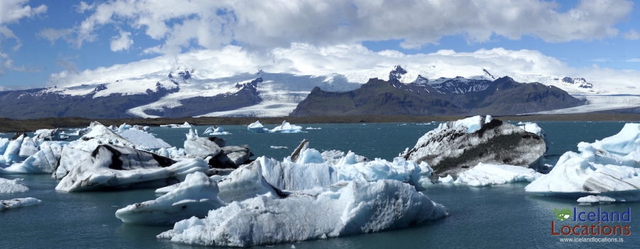 Golden Circle, South Coast and Glacier Lagoon in 3 days