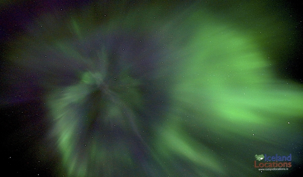 Northern Lights Photography.